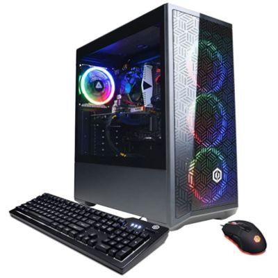 CYBERPOWER PC - BEST DESKTOP FOR PROGRAMMING