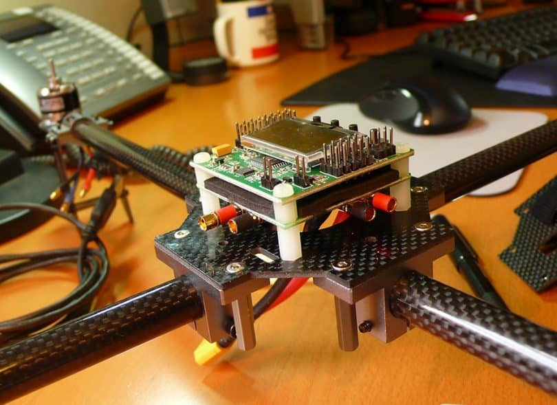 Best Drone Flight Controller