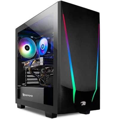 IBUYPOWER PC - BEST DESKTOP FOR PROGRAMMING
