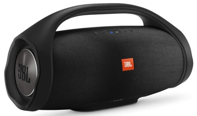 JBL Boombox - best Bluetooth speaker for outdoor party
