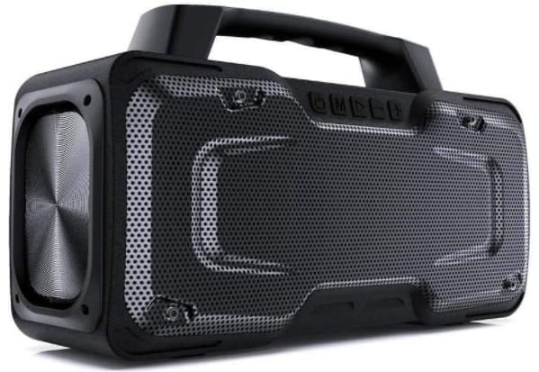 BUGANI M118  - best Bluetooth speaker for outdoor party