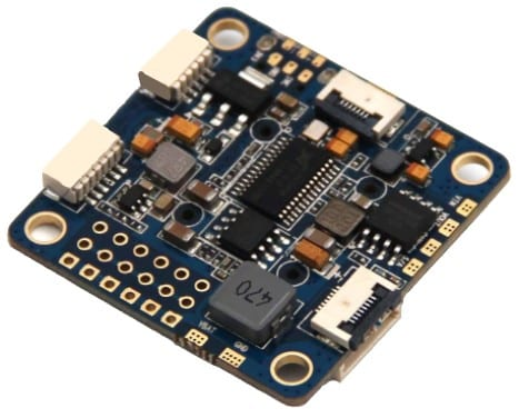 Airbot Omnibus AIO F4 V6 - best drone flight controller