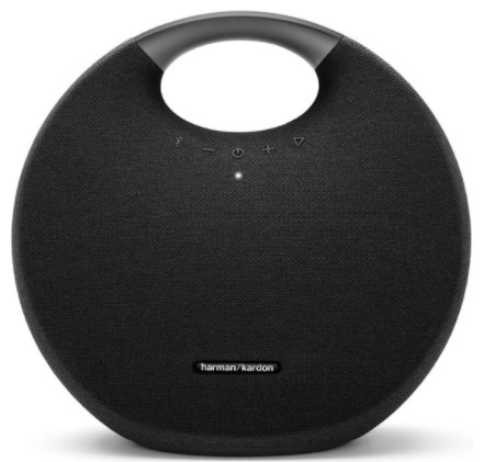 Harman Kardon Onyx Studio 6 - best Bluetooth speaker for outdoor party