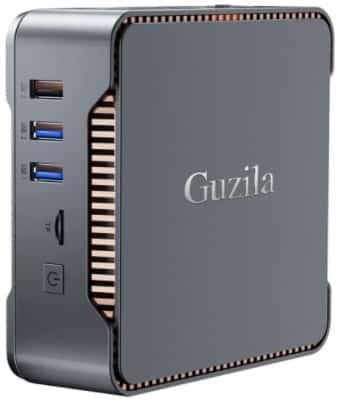 GUZILA - best single board computer for gaming