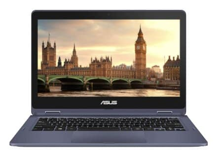 ASUS VivoBook - best 11 inch Laptop