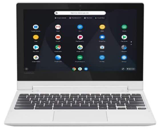 Lenovo 2-in-1 - best 11 inch Laptop