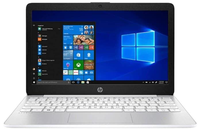 HP Stream - best 11 inch Laptop