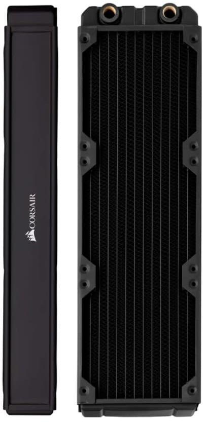 Corsair Hydro X - best 360mm radiators