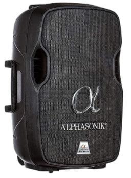 Alphasonik - best DJ speakers