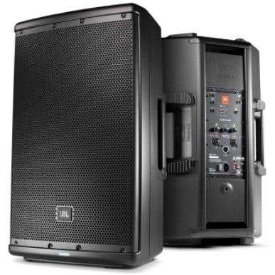 JBL Professional - best DJ speakers