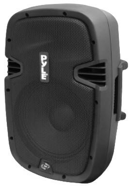 Pyle Powered - best DJ speakers