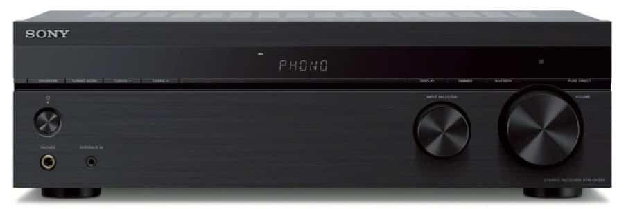 Sony STRDH190 - best stereo amplifier under 1000