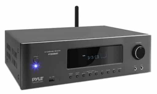 Pyle PT696BT - best stereo amplifier under 1000