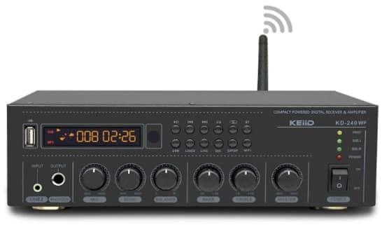 KEiiD - best stereo amplifier under 1000