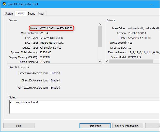 HOW TO FIX GPU
