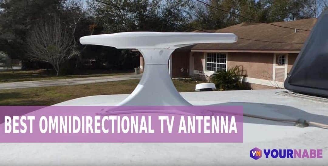 Best Omnidirectional TV Antenna