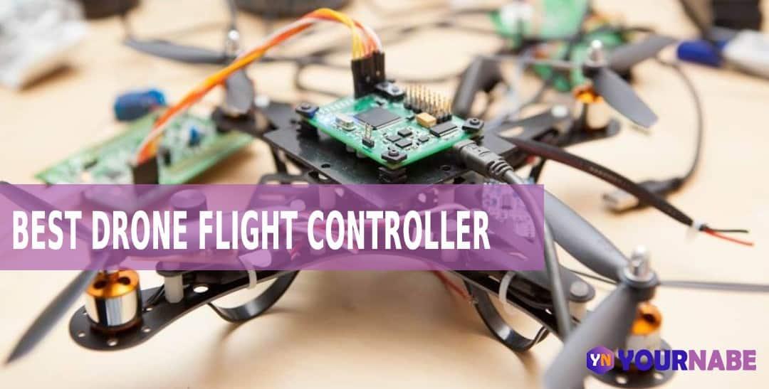 best drone flight controller