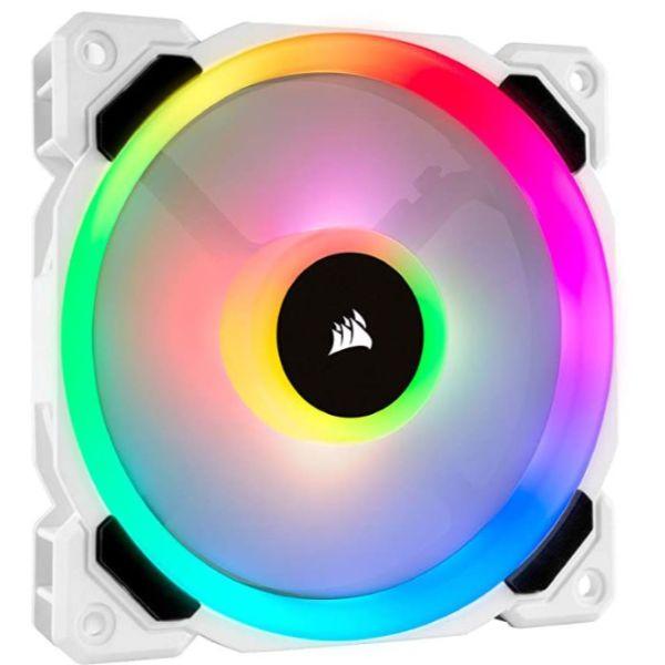 CORSAIR LL - BEST RGB RADIATOR FANS