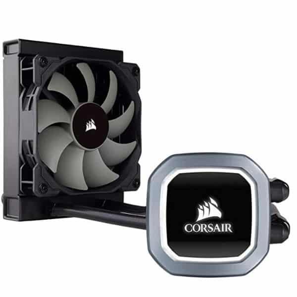 CORSAIR - BEST 120MM LIQUID COOLER