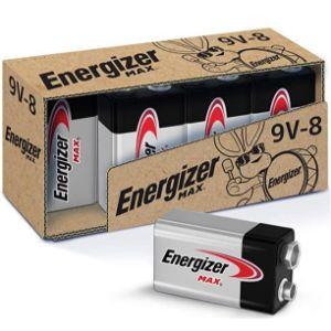 ENERGIZER - BEST 9V BATTERY