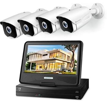 HEIMVISION - BEST POE SECURITY CAMERA SYSTEM