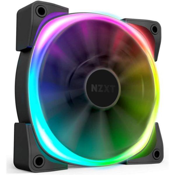 NZXT AER - BEST RGB RADIATOR FANS