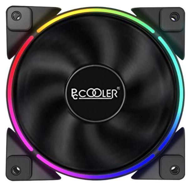 PCCOOLER - BEST RGB RADIATOR FANS