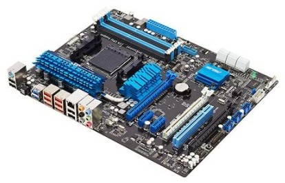 ASUS M5A99X - best am3+ motherboard