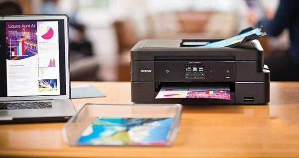best wireless printer for Mac