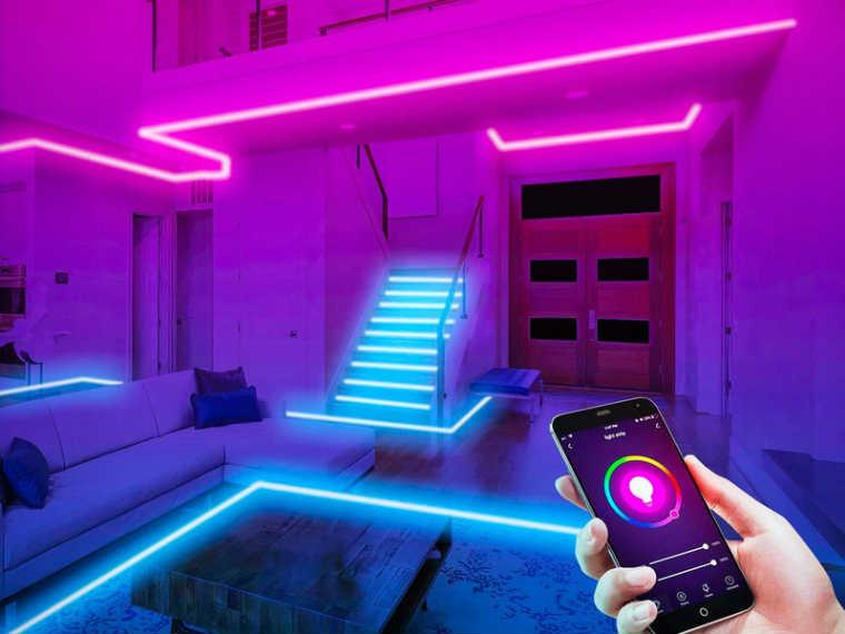 Best LED light strips