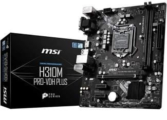MSI H310M