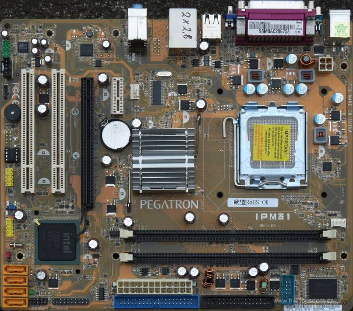 motherboard - HOW TO INSTALL MOTHERBOARD DRIVERS