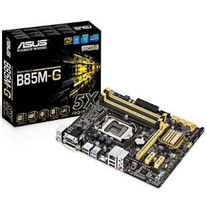 ASUS MICRO - BEST 1150 MOTHERBOARD FOR GAMING
