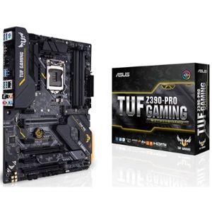 ASUS-TUF-Z390-PRO - BEST GAMING MOTHERBOARD FOR I7 9700K
