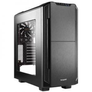 BE-QUIET - BEST SILENT COMPUTER CASE