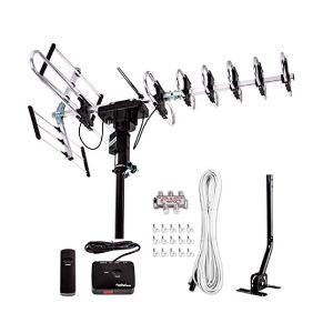 FIVE STAR OPTICAL - BEST TV ANTENNA FOR RURAL AREAS