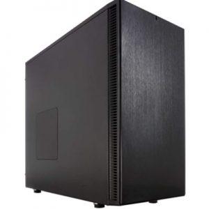 FRACTAL-DESIGN - BEST SILENT COMPUTER CASE