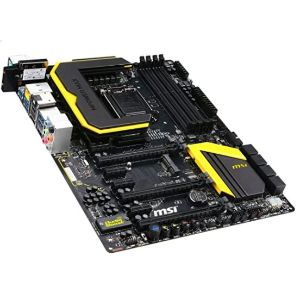 MSI Z87 - BEST 1150 MOTHERBOARD FOR GAMING